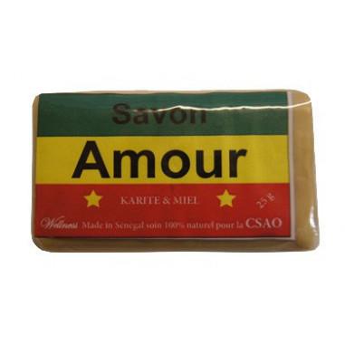 Savon Amour
