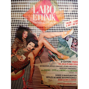 Labo Ethnik Fashion & Lifestyle