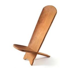 Chaise de gardien