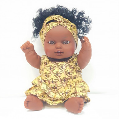 copy of Amy doll