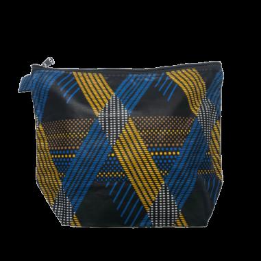 Toiletry Bag wax GM