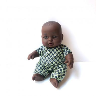 copy of Mawa doll