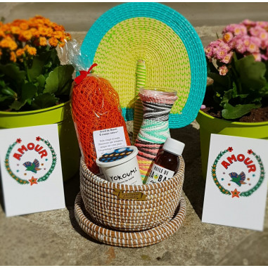 Mom Basket