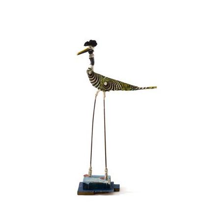 Les drôles d'oiseaux de Diedhiou