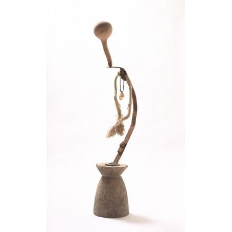 Djibril Sagna Sculptures
