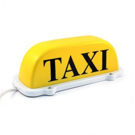 lampe signal lumineux taxi dakar